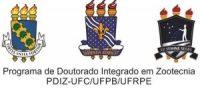 Programa de Doutorado Integrado am Zootecnia